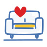 RM Family Room icon.